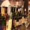 好みのワインを探すのが楽しいボトルワイン
