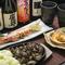 地元・宮崎の味を満喫! 郷土料理を楽しめるのも魅力です