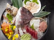 海鮮料理・郷土料理専門店 海鮮組