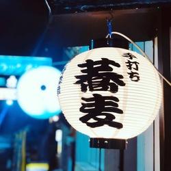 ※幌加内産の風味豊かな【きたわせ】を使用した手打ちそばと道産【桜姫どり】使用の鶏鍋を中心としたコース