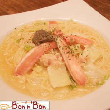 チーズフォンデュプレーン(トマトチーズやバジルチーズも有)