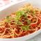 ピリッと辛みのきいた大人の味『スパゲッティーブッタネスカ』