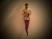 春の新鮮な海の幸をふんだんに盛り込んだ贅沢な一品。リゾーニというパスタのプチプチした食感や、プレンタレッラのシャキシャキした食感も楽しめる一品です。 ※メニューの一例です。