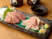 Sumiyaki Hi‐KaraDining とりい