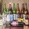 美味しい創作料理と島根の地酒蔵元29銘柄で乾杯!