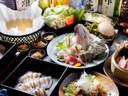 個室居酒屋・鮮魚・鶏・和紙しゃぶ 虎てつ-KOTETSU- 田町店