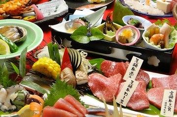 日本料理やました