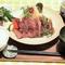 国産牛ステーキ定食