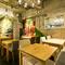 渋谷の隠れ家 木の温もり溢れるおしゃれな空間で合コン