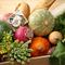 生産者との交流から届けられる、旬の新鮮野菜