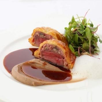 【ディナー】Le Diner Menu Prefix