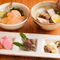 敷居が高いと思われがちな天ぷらも、気軽に楽しめるお店です
