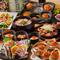 【平日限定】しゃぶしゃぶ食べ飲み放題が2時間1980円!!