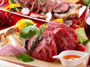 肉バル×デザイナーズ個室 HaruHaru-はるはるー 仙台店