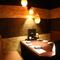 落ち着いた空間で美味しいまぐろ料理を日本酒を楽しむ!
