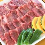 お肉ご用意いたします