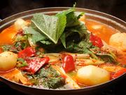 韓国料理 焼肉 玉一