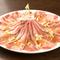 一度食べたら忘れられない味わいの『牛サムギョプ』