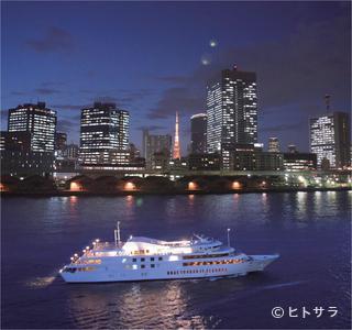 東京湾クルーズ シンフォニークルーズ(その他グルメ)の画像