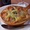 プリプリの食感『エスカルゴのオーブン焼き「ブルゴーニュ風」』