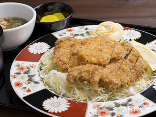 北一 味彩食堂の料理・店内の画像1