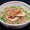 極背脂拉麺