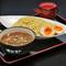 味彩つけ麺 (道産小麦100%使用)
