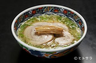 函館麺厨房あじさい 新千歳空港店の料理・店内の画像2