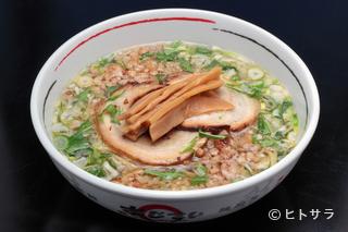 函館麺厨房あじさい 新千歳空港店(ラーメン)の画像