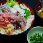 【オススメNo.1】駿河丼