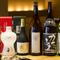 92蔵を擁する新潟の厳選された銘酒を堪能