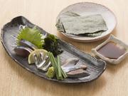 青魚(鰯、鯵、鯖など)