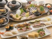 寿司処いずみ田 本店