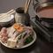 秘伝スープと具材の旨みがしみこんだ絶品『慶州鍋』(1人前)