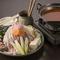 ピリ辛『慶州鍋』のお店として博多で有名な鍋屋