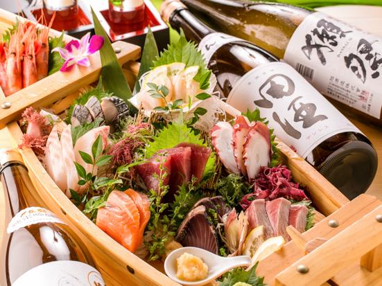 円舞の料理写真