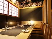 完全個室和食Dining 円舞‐ENBU‐