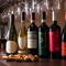 LaSanaではオーガニックワインも取り揃えております!