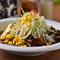 ヘルシーかつボリューム満点 『豆と富良野野菜のカレー』
