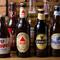 世界各国の味を取り揃えた「インポートビール」