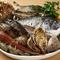 三河の海の幸をたっぷりと味わえる新鮮な魚介類