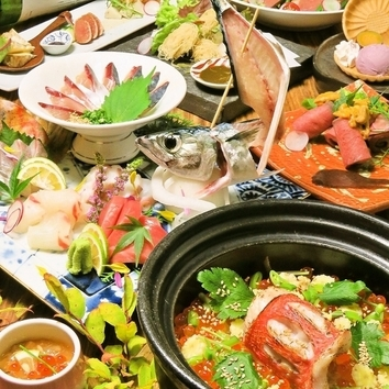 2時間飲み放題付!牛タンと根菜の土鍋ご飯コース◆5500円(税込)