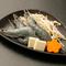 刺身用の海老を使用した『天使の海老バター』