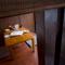 接待やデートにおすすめの個室も完備されています