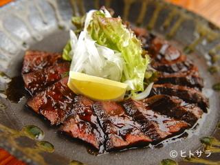 幸食美酒 芳之字(和食、熊本県)の画像
