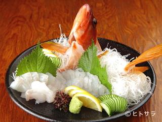 幸食美酒 芳之字の料理・店内の画像2