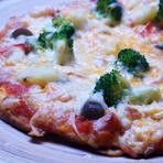 WAKAZOピザ