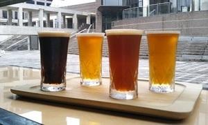 所沢ビール4種のテイスティングセット