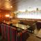2階のフロアは50名収容可能。宴会にも最適なくつろぎの空間