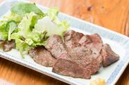 柔らかくさっぱり風味の『讚岐 カットステーキおろしポン酢』